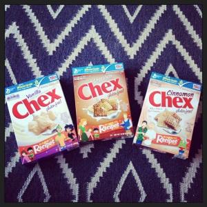 GlutenFree Chex